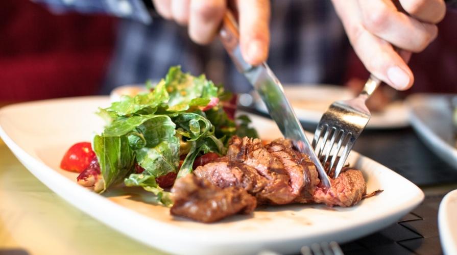 riconoscere la carne fresca