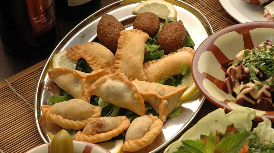 ristoranti etnici milano