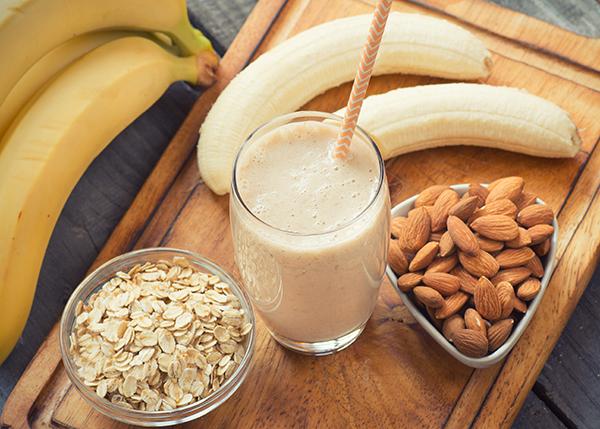 Alimenti senza muco