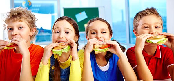 Bambini panino