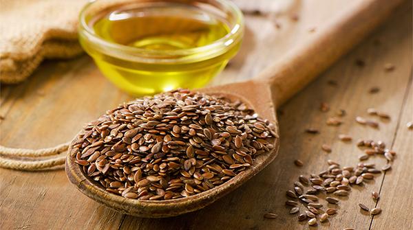 Come mangiare i semi di lino