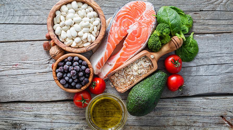 Dieta colesterolo