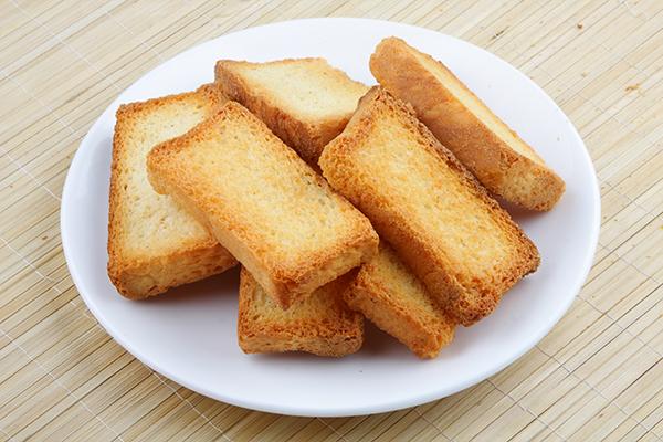 Fette biscotatte