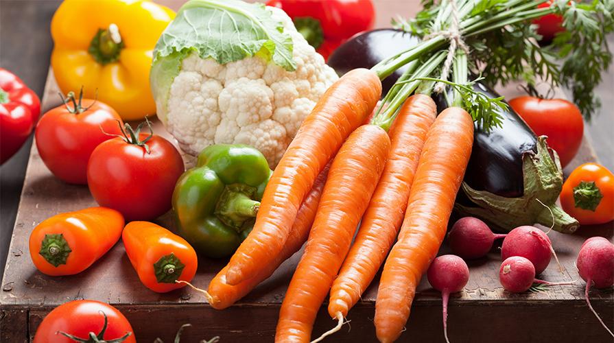 Lista alimenti senza proteine
