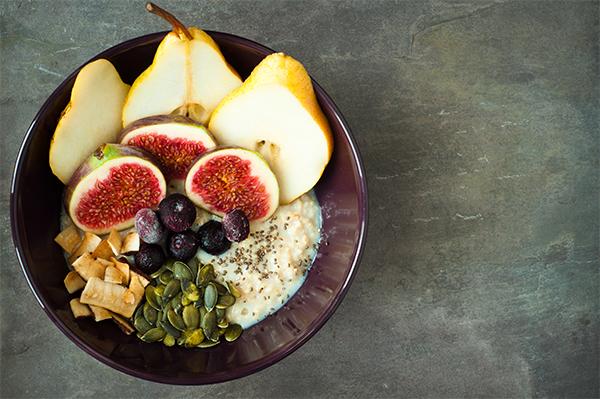 Semi di zucca frutta