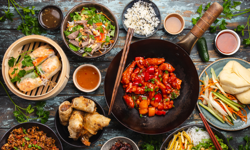 wok padella