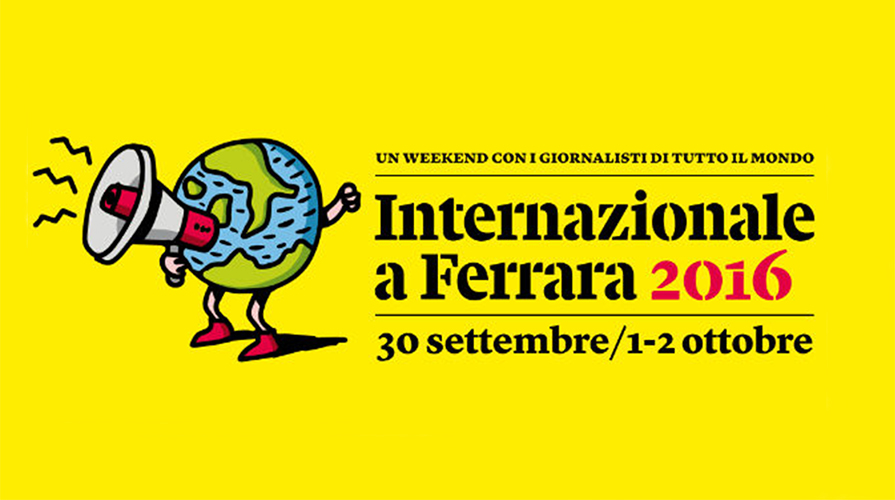 Festival Internazionale 2016