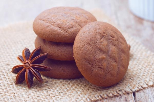 biscotti anisetta