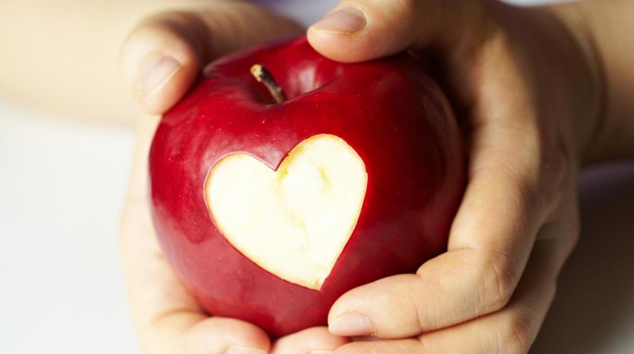 cibi che fanno bene al cuore