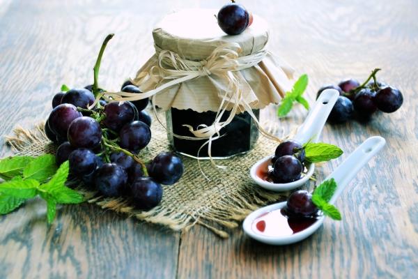 confettura-di-uva