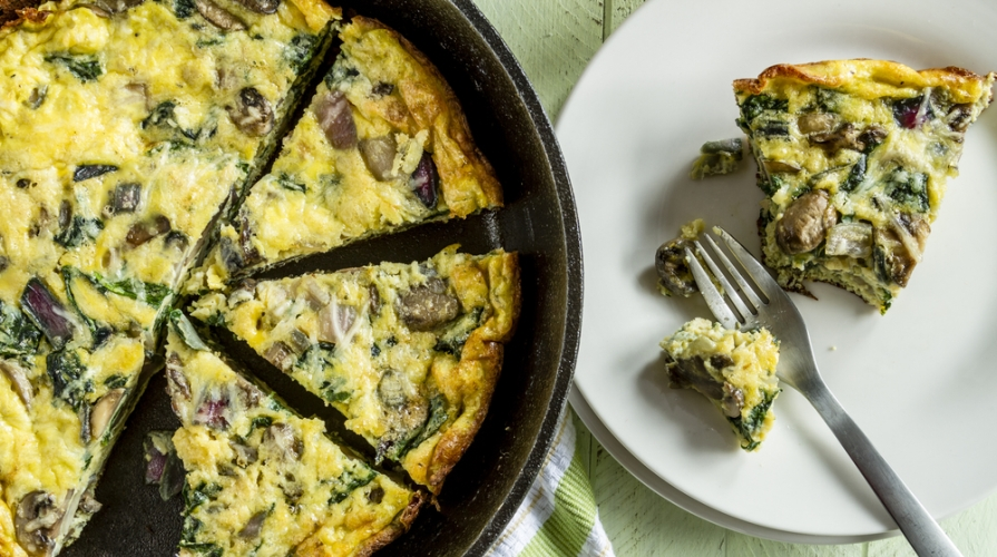 come fare una frittata