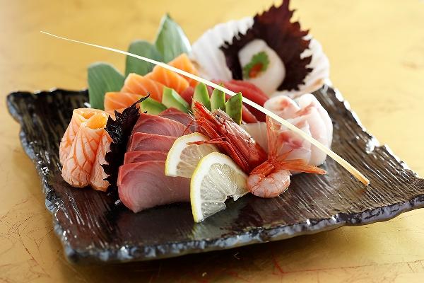 izu sushi milano