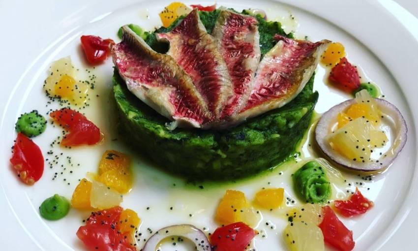 le vrai ristorante milano