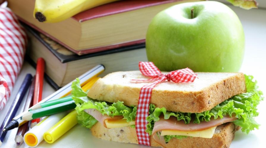 pranzo da casa