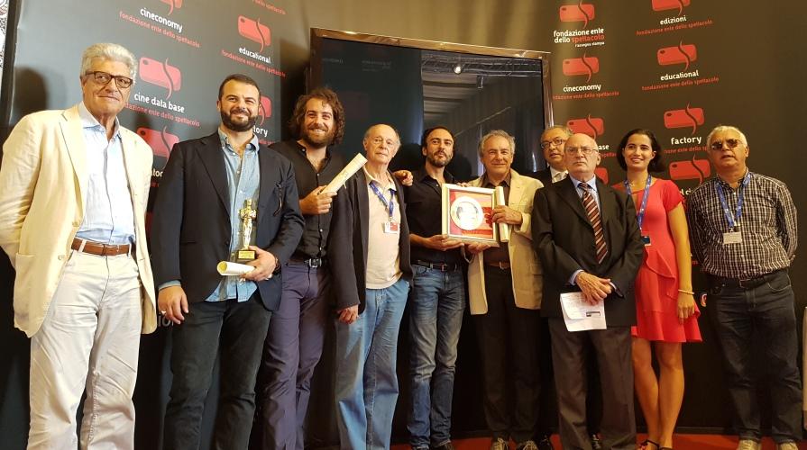 Premio fedic - Il Giornale del Cibo
