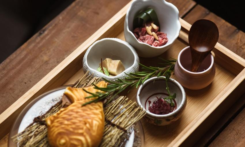 sakeya milano cucina