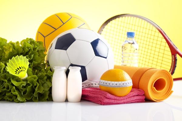 sport e movimento
