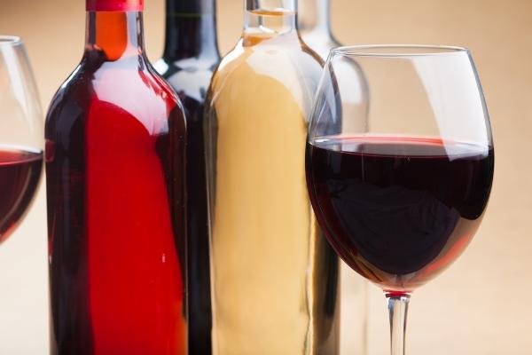 vino fa buon sangue