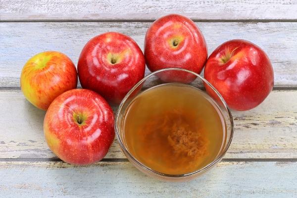 vitamine mele
