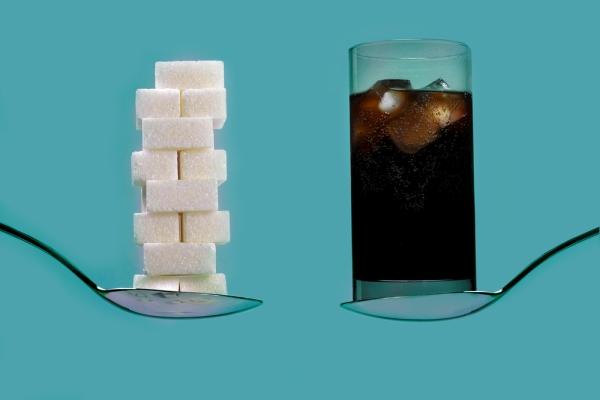 zucchero circolazione