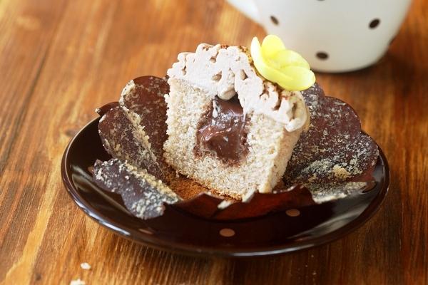 cupcake castagne