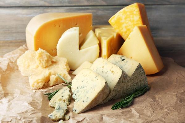 etichette formaggi