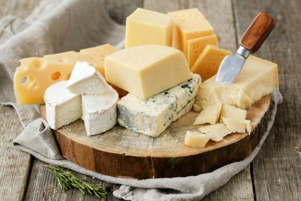 formaggi latte