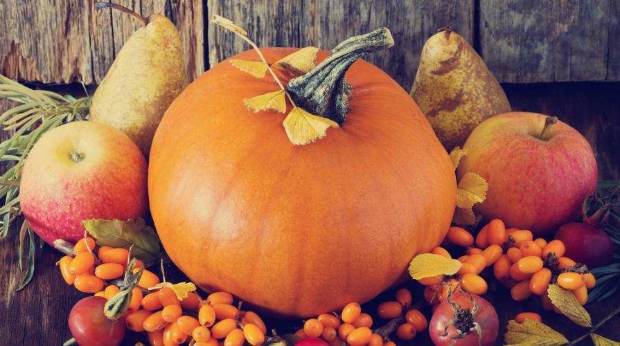 Frutta e verdura di ottobre ecco i prodotti da mettere - Immagine di frutta e verdura ...