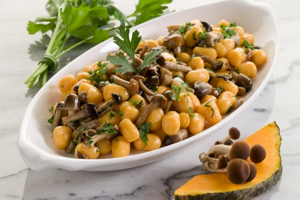 Ricette senza glutine: uno sfizioso menu per celiaci