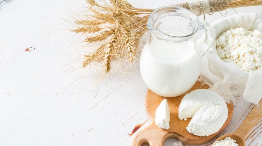 il latte fa bene o male