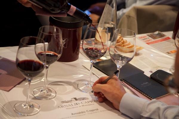 merano festival vino