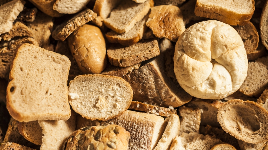 ricette con pane raffermo