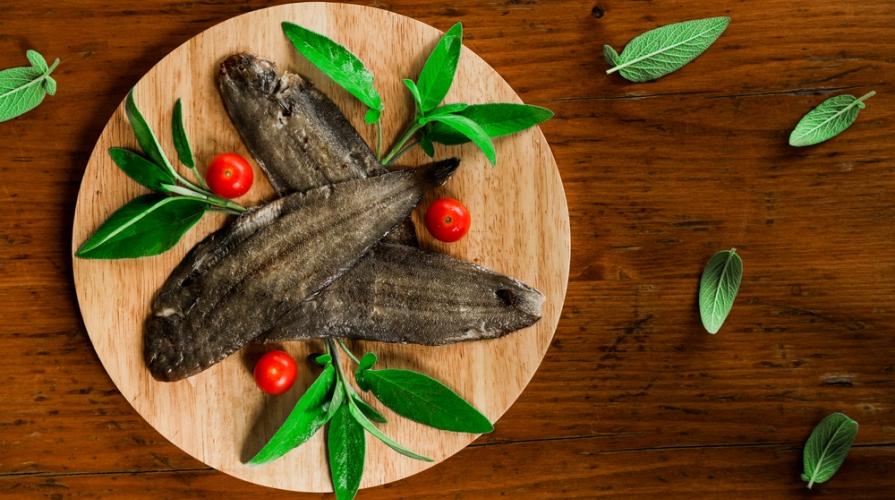 ricette pesce ottobre