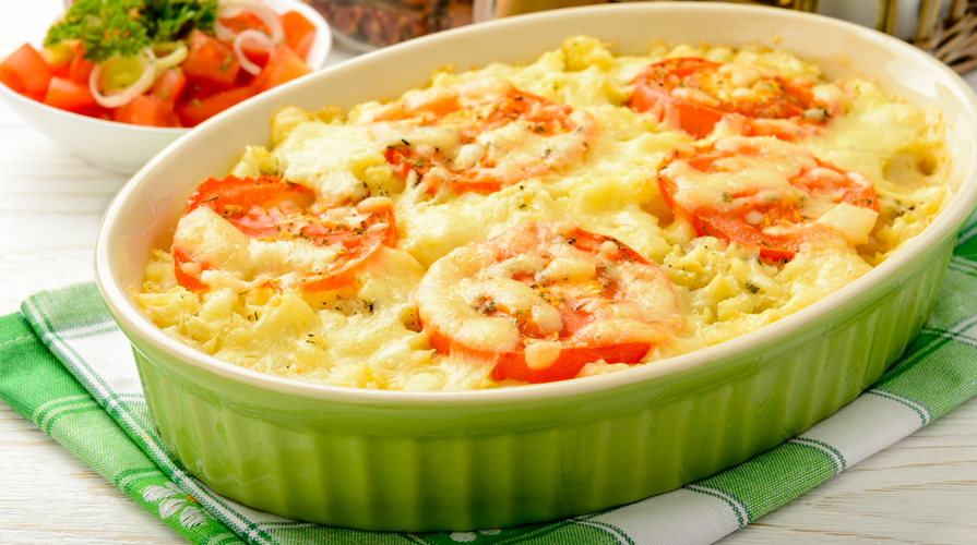 sfogliatine salate