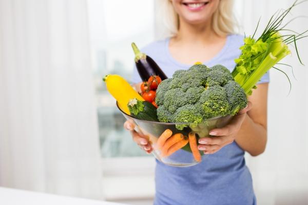 vegetarianesimo