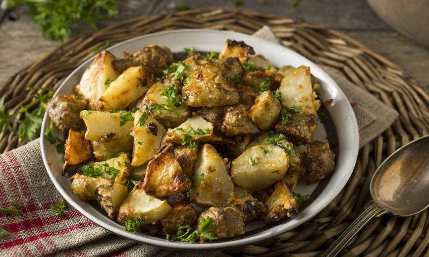 ricetta carciofi in padella