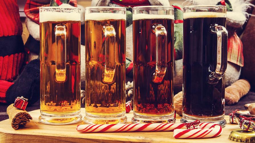 birre di natale