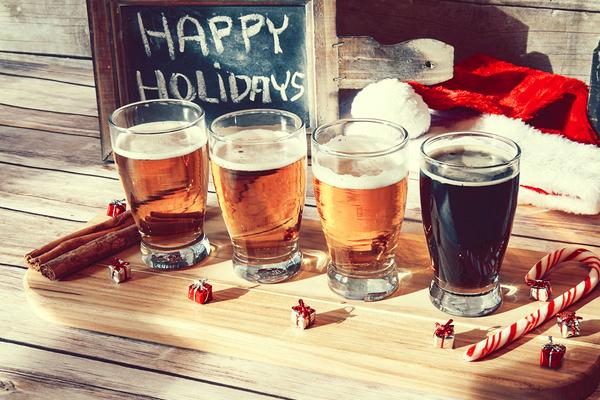 birre natalizie