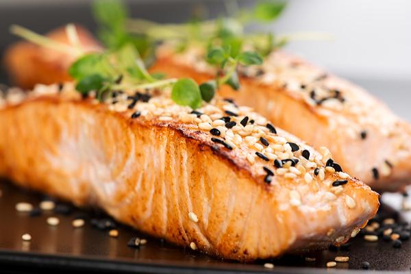 salmone-stress