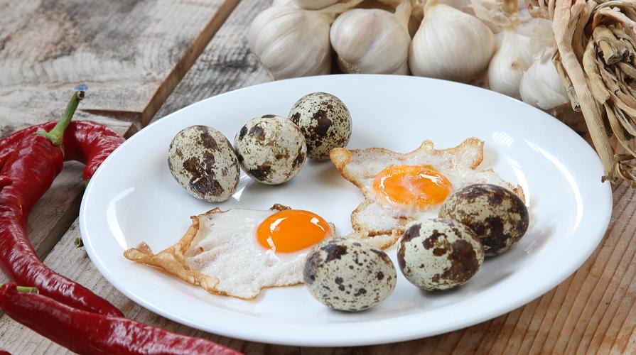 come cucinare le uova di quaglia