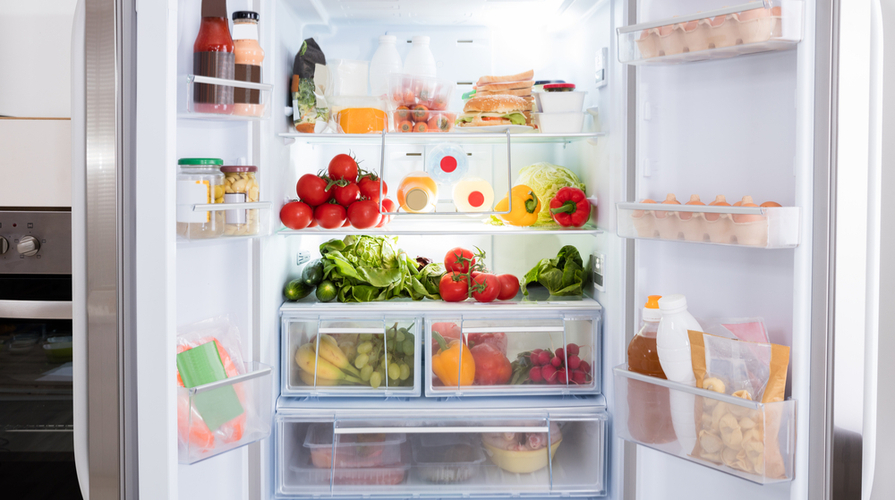 come conservare la verdura in frigo