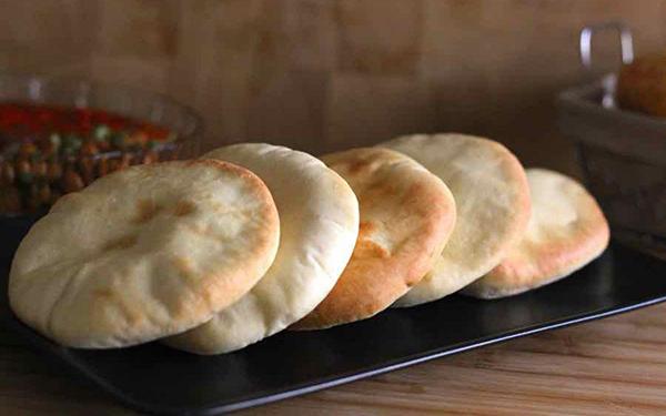 israeli-pita-bread