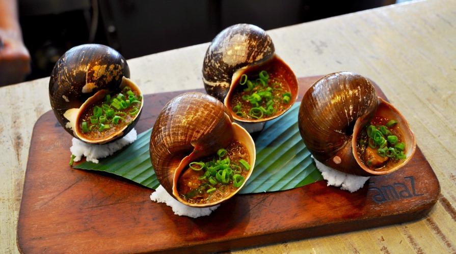 cucina peruviana
