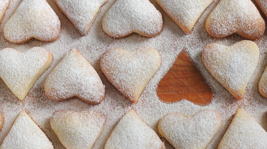 ricette biscotti