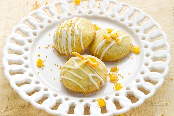 biscotti agrumi
