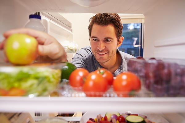 conservare le verdure