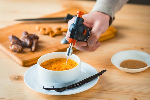Cannello da cucina: come funziona e come si usa