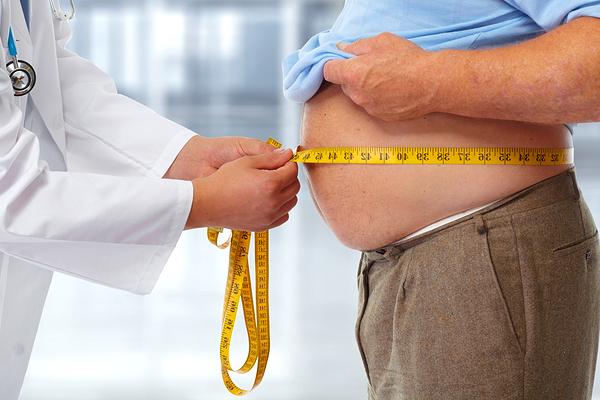 obesità genetica