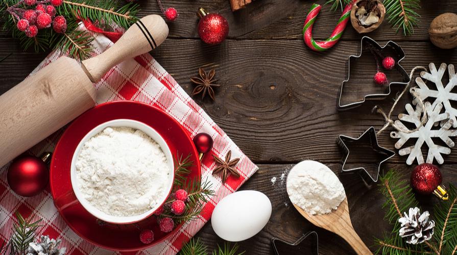 Ricette Natale bimby