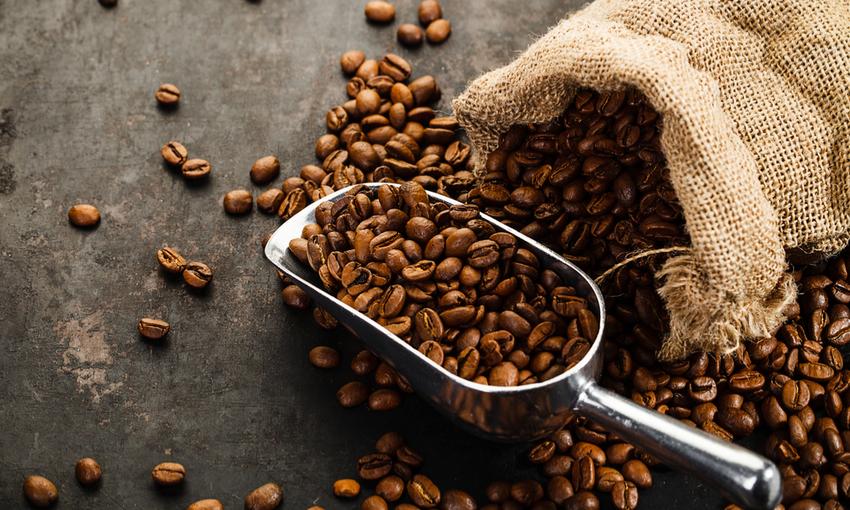 caffè acrilammide